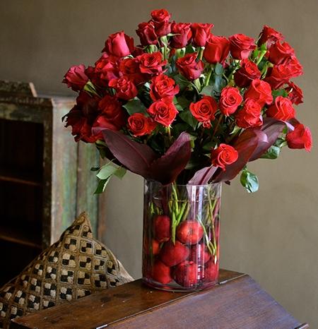 Dallas Florist Cebolla Fine Flowers Store